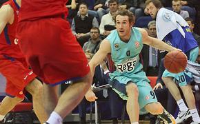 Баскетболисты из Питера смогли прервать серию из 6 поражений в Евролиге
