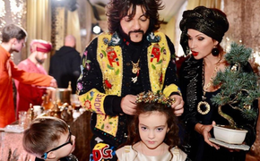 Пугачева не пришла на праздник к дочери Киркорова