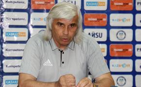Бывший тренер «Динамо»: С тремя центральными защитниками стали играть увереннее
