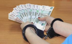 В Генпрокуратуре рассказали о коррупции среди чиновников