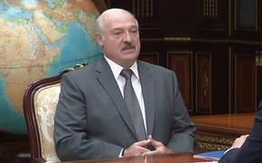 После переговоров с Путиным Лукашенко из Бочарова ручья ушел неожиданно