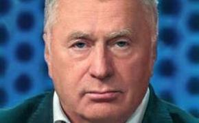 Жириновский назвал подписание Беловежского соглашения