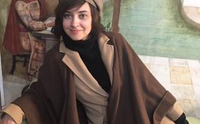 Актриса Надежда Горелова: Я узнала, как происходят обыски
