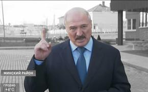 В Белоруссии рассказали, как Лукашенко мог стать лидером России