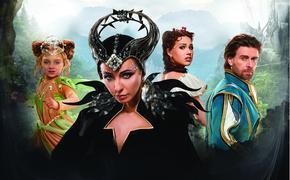Новый мюзикл на льду Татьяны Навки «Спящая красавица: легенда двух королевств»