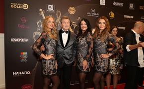 Лолита, Лещенко, Антонов, Басков обзавелись золотом
