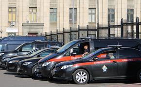 Сотрудника Федерального Казначейства нашли мертвым в овраге в Татарстане