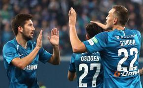 Итоги первой части Российской Премьер-Лиги