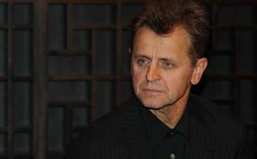 «Белый вертолет» Михаила Барышникова в Риге