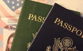В Госдепартаменте США рассказали, скольким украинцам отказали в визе в 2019 году