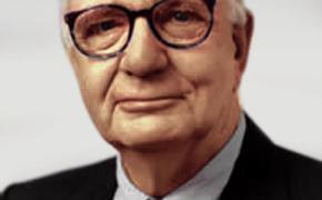 Умер бывший глава ФРС США Пол Волкер, прославившийся точными прогнозами развития мировой финансовой системы