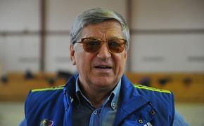 Четырехкратный чемпион Олимпиад Александр Тихонов  поддержал санкции WADA