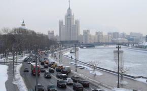 Синоптики рассказали, какая погода будет в Москве на этой неделе