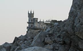 В Крыму Лужкова назвали