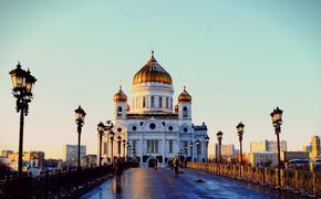 В РПЦ рассказали, чем Лужков запомнился верующим