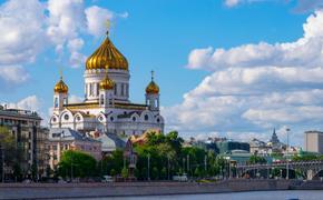 В храме Христа Спасителя не станут проводить гражданскую панихиду по Лужкову