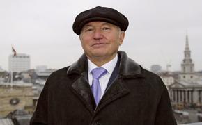 Человек, который 18 лет  был мэром Москвы