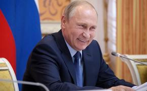 Мозг России жив