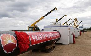Китай будет покупать русский газ вместо австралийского