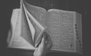 Словарь Уэбстера назвал слово года