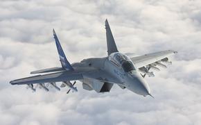 Российский беспилотный истребитель появится в следующем десятилетии