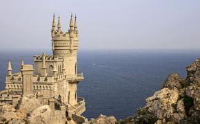 Украинец пытался тайно пробраться в Крым