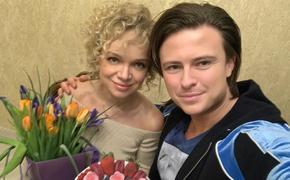 Шаляпин рассказал о расставании с Цымбалюк-Романовской