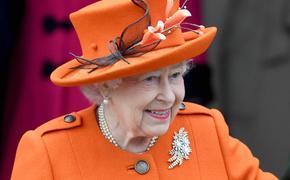 Стало известно, сколько подарков покупает на Рождество щедрая Елизавета II