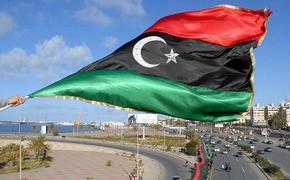 Ливия становится местом столкновения Анкары и Москвы