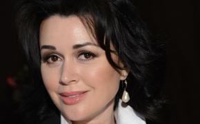 Представители Заворотнюк ответили на сообщения о параличе у актрисы
