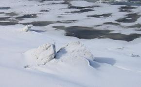 А снег идет: во Владивостоке уже столкнулись около 20 машин