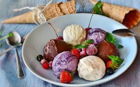 Вкусно и полезно: когда мороженое может стать лекарством?