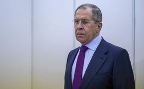 Сергей Лавров посоветовал президенту Зеленскому способ остановить войну в Донбассе