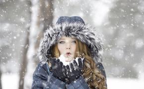 Как в Европе: когда в Москве наступят теплые зимы?