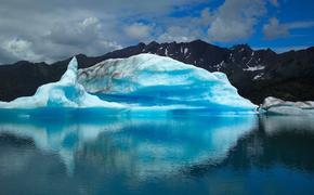 Скорость таяния ледников выросла в семь раз за 30 лет