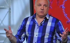 Футбольный агент Абрамов: Угрожают тем, кто нахапал, не расплатился и отвалил…
