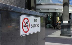 Госдума приняла закон о возвращении курилок в аэропорты