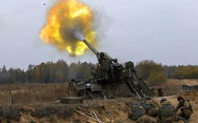 Политолог заявил о готовности Украины устроить «тотальную зачистку» ДНР и ЛНР