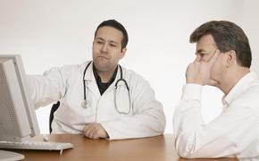 Простой способ заподозрить у себя рак легких на ранней стадии посоветовали врачи