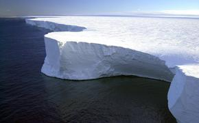 Самая глубокая точка на суше обнаружена в Антарктиде