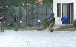 Бывшего президента Киргизии обвинили в убийстве спецназовца во время штурма резиденции