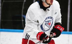 Российский хоккеист Артемий Панарин стал