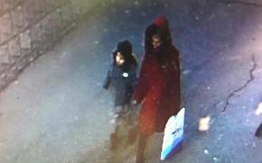 В Ставрополе  бесследно пропали  женщина  и маленький  ребенок