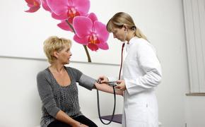 Несложный способ снижения артериального давления без лекарств подсказали медики