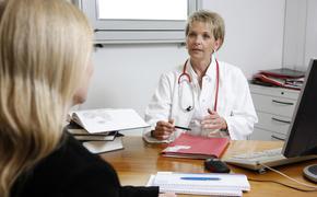 Восемь предупреждающих о раке горла ранних сигналов организма озвучили онкологи