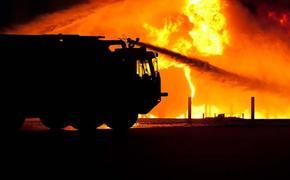 Три человека погибли при пожаре в дачном доме в подмосковном Раменском