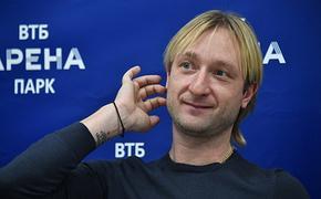 Евгений Плющенко  предположил, что Алине Загитовой не хватало внимания тренера и нужен новый наставник