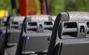 Автобус перевернулся в Свердловской области, семеро пострадавших