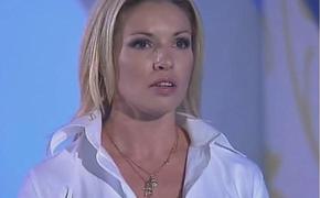 Лобачева не раскрыла имя актрисы-разлучницы, родившей сына от Авербуха