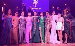В Лондоне выбрали «Мисс мира-2019», россиянка Александра Санько в финал не вышла